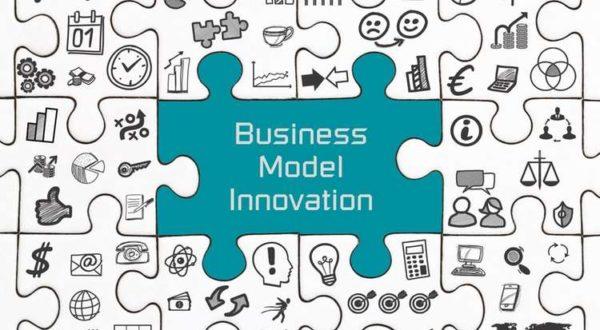 Geschäftsmodell Innovation