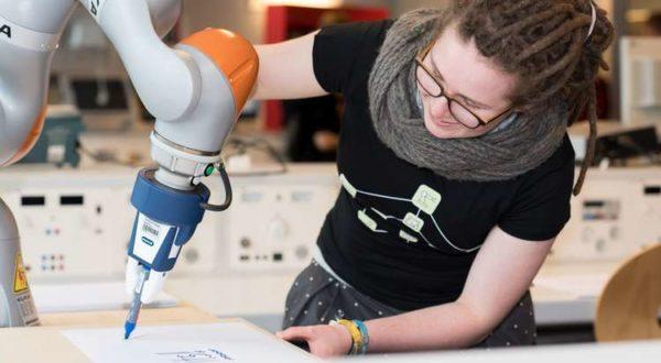 Stärkefeld Robotik und industrielle Systeme
